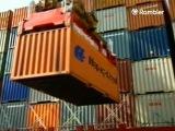 Истории удивительных кораблей:«Шанхайский экспресс»